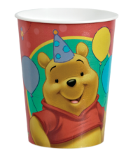 Full Color Souvenir Cup