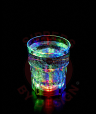 Flashing Rocks Cup